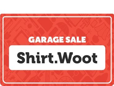 February Garage Sale