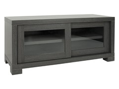 Safavieh Davis TV Cabinet- Grey