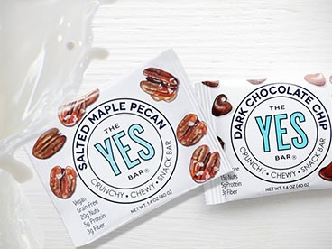 The Yes Bars