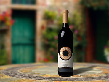 Tertulia Cellars Mixed Vintage Sobra Red Wine