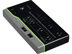 8-Outlet 4320J EcoFicient Surge Protector