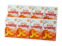 Peach Peelz Fruit Shredz (40ct)