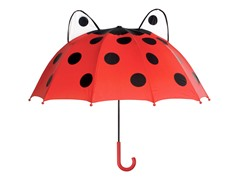 Ladybug Umbrella