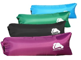 CloudLounger Inflatable Air Lounger