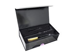 Proliss Full Set - Mini Flat Iron Black