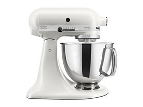 KitchenAid Artisan 5-Quart Stand Mixer - Meringue