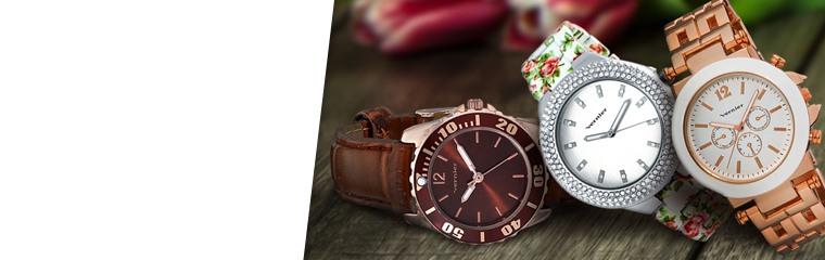 Vernier Watches