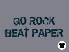 Go Rock, Beat Paper Remix