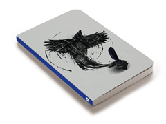 The Feather From the Inkwell Journal