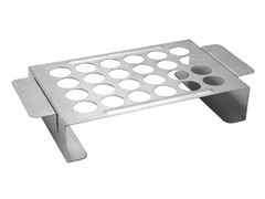 Outdoor Origins Pepper Rack w/ Corer