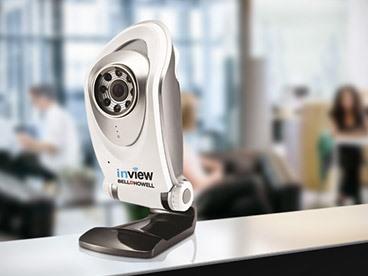 Bell + Howell Camera