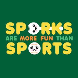 Sporks VS Sports