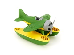 Green Wings Seaplane