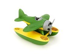 Green Wings Seaplane