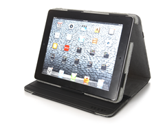Executive KICKSTAND for New iPad