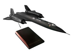 SR-71 Blackbird 1/72nd Scale
