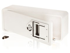 Personal Safe White