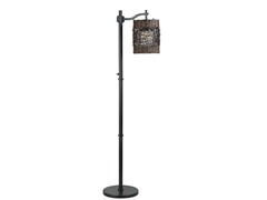 Braxton Outdoor Floor Lamp