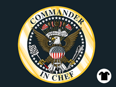 Commander in Chef