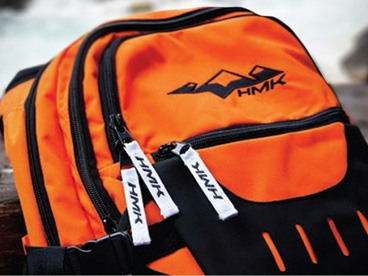 HMK Summit Backpacks