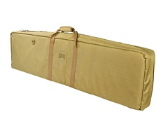 VISM Discreet Double Rifle Case - Tan
