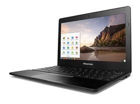 "Hisense 11.6"" 16GB SSD Chromebook"