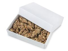 Candy Basket Almond Toffee 32oz