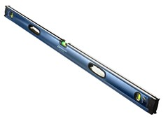48-Inch Magnetic Box Beam Level with LED