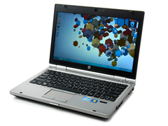 "HP 12.5"" Dual-Core i7 EliteBook 128GBSSD"