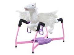 Spring Pegasus