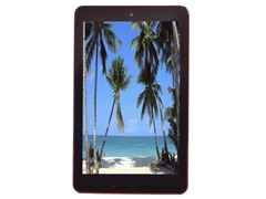Venue 8 Dual-Core Android Tablet - Red