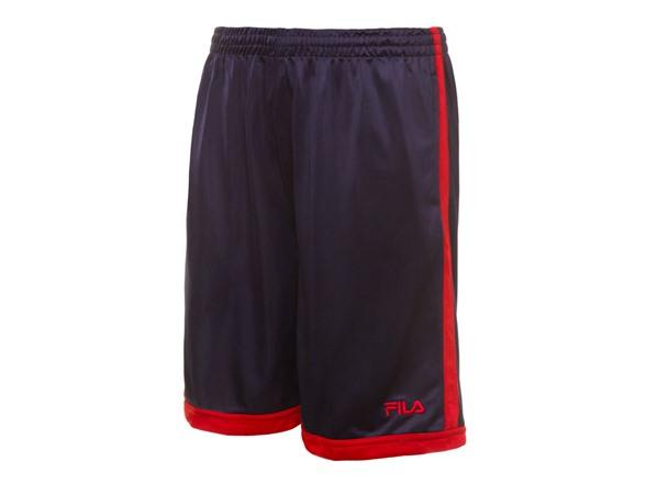 58efe4e3e1a3 Athlete s Training Short - Peacoat Red