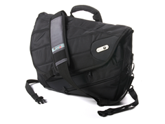 "Messenger 16"" 3000mAh Charging Bag"