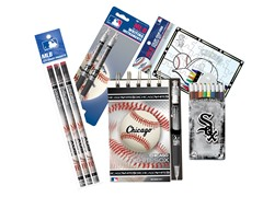 Chicago White Sox MLB Team Notepad Set