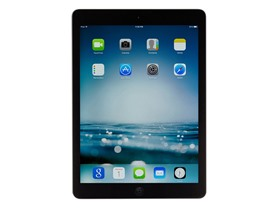 Apple iPad Air w/ Retina Display 16GB Space Gray