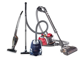 Electrolux Vacuums (Your Choice)