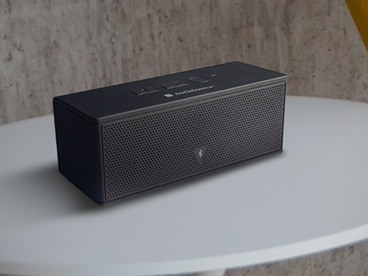 Bluetooth Speaker w/Speaker Phone