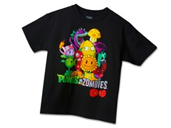 Plants vs Zombies Tee