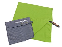 Sea to Summit DryLite Towel, X-Large, Green