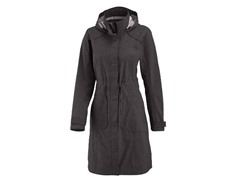 Women's Mimosa Waterproof Jacket - Black