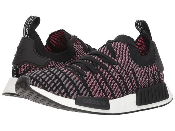separation shoes 55bcc 85b5b BlackGreySolar Pink