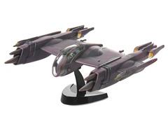 Magnaguard Starfighter Snap Model Kit