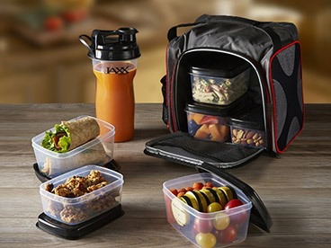 Meal Management Sets