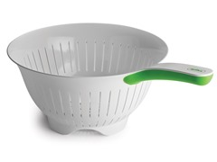 Zyliss Mixing Bowl & Colander Set