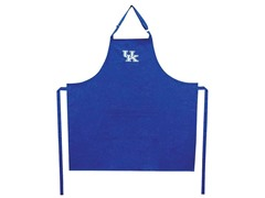 NCAA Canvas Aprons - 10 Teams