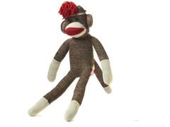 Medium Sock Monkey