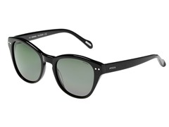 Fossil Macie Polarize Cat-Eye Sunglasses