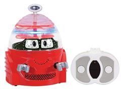R/C Robot - Data