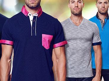 Maceoo Shirts & Polos