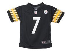 Steelers - Roethlisberger #7 (2T-4T)